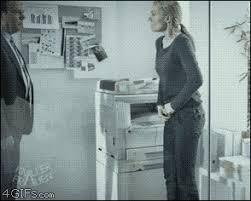 de sexe dans un bureau zob entre travail et pauses sexe