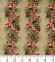 maker u0027s holiday linen fabric 58