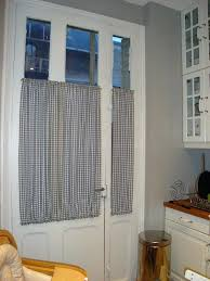 rideaux cuisine porte fenetre rideau porte fenetre rideau vitrage porte fenetre