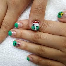 fun gel nail designs choice image nail art designs