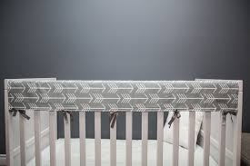 Side Rails For Convertible Crib by Silicone Crib Rail Cover Creative Ideas Of Baby Cribs