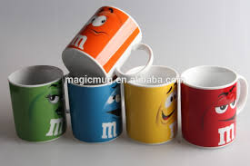 factory sale ceramic mug m m mugs m m s mug buy m m mugs m m s