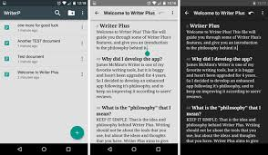 best text app for android 7 distraction free android text editors compared which is best