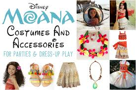 costumes for fantabulous disney princess moana costumes for kids best toys for kids