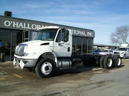 cab chassis trucks for sale in ia