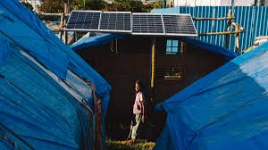 Solar Or Coal The Energy India Picks May Decide Earth U0027s Fate Wired
