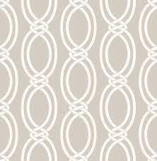 infinity taupe geometric stripe wallpaper contemporary