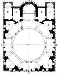 octagonal house plans traditional church floor plan notable the octagonal quadralectic