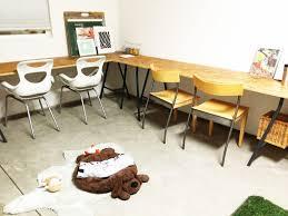 garage office craft space ikea hack toolsandrags