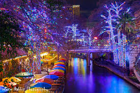 downtown san antonio christmas lights san antonio riverwalk christmas lights white rabbit ca flickr