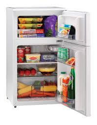 under cabinet fridge and freezer coolzone