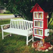 Mini Library Ideas Build A Little Free Library Information And Ideas Free Library