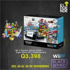 wii u black friday 2014 38 best black weekend 2014 el duende images on pinterest