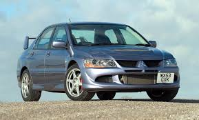 2003 mitsubishi lancer modified mitsubishi lancer evo evo viii review 2003 2005 parkers
