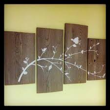 Reclaimed Barn Wood Art Barnwood Crafts Diy Barn Wood Wall Art Ideas For The House