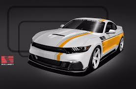 saleen mustang price guide saleen automotive teases chionship edition mustang automobile