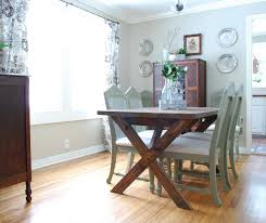 furniture 20 unique designs wooden diy dining set diy rustic