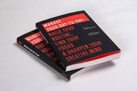 making ideas happen 99u