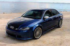 2004 audi a4 1 8 t quattro for sale renia4 2004 audi a41 8t sedan 4d specs photos modification info