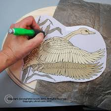 Wood Carving Patterns Birds Free by Canada Goose Free Relief Wood Carving Project U2013 Classic Carving