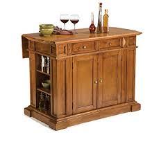distressed kitchen island amazon com home styles 5004 94 kitchen island distressed oak