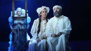 fiddler on the roof u0027 theater review hollywood reporter