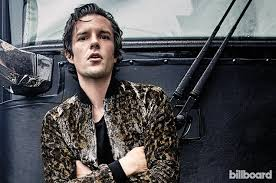 I Love Brandon Flowers - music u0027s men of style brandon flowers admits he can u0027t compete with