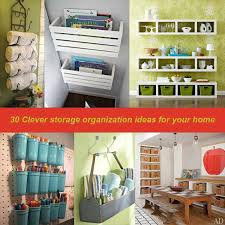Storage Space Ideas For Small Homes Style