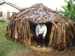traditional house machame cultural tourism