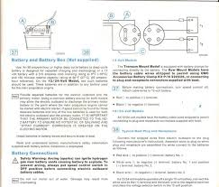 4 wire 24 volt trolling motor wiring diagram wiring diagram and