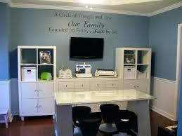 best paint color for home office blue paint color for office