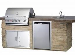 Small Kitchens Bbq Islands Fireside Outdoor Kitchens by Outdoor Bbq Kitchen Cabinets