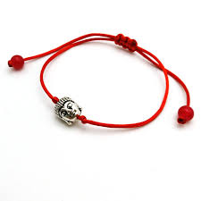 lucky red string bracelet images Minimalism fatima hand string blue eyes chakra beads lucky red jpg