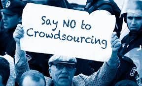 crowdsourcing design crowdsourcing design design career