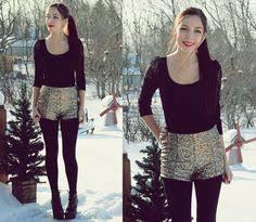 new years shorts b i s k o p s g å r d e n i don t do fashion i am fashion coco