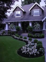 House Landscaping Best 20 Driveway Landscaping Ideas On Pinterest Sidewalk