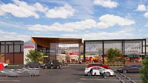 shoing canap port canal shopping centre 12 million upgrade plan approved by