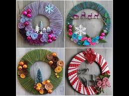 door decorations for christmas diy new year door decoration christmas decoration creative