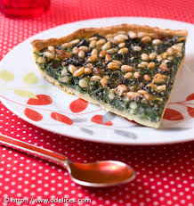 cuisiner les blettes marmiton tarte niçoise aux blettes et pignons de pin les meilleures