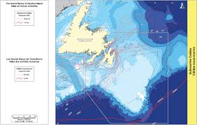 Undersea Cable Map Archived Submarine Cables The Grand Banks Of Newfoundland