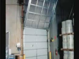 Overhead Security Door Bug Blocker Overhead Screen Security Door