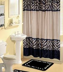 safari bathroom ideas cheetah bathroom set walmart amazing idea shower curtain bathroom