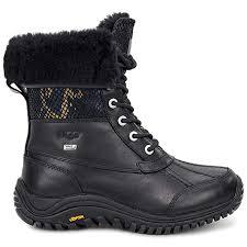 ugg australia s purple adirondack boots amazon com ugg womens adirondack ii velvet boot ankle