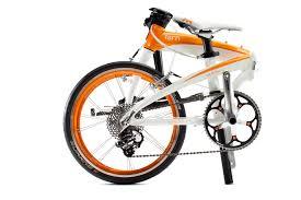 best folding bike 2012 tern verge x10 urbane cyclist bicycle store toronto m5t 1r9