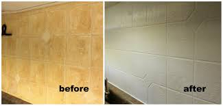 Can You Paint Bathroom Tile In The Shower by Modern Design Can You Paint Over Tile Neoteric How To Refinish