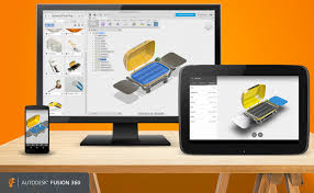 Tutorial Menggunakan Home Design 3d Android Fusion 360 Mobile Ios U0026 Android Design Differently