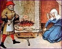 la cuisine au moyen age oldcook informations gastronomie médiévale histoire de