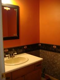 orange bathroom ideas orange bathroom ideas bathroom design and shower ideas