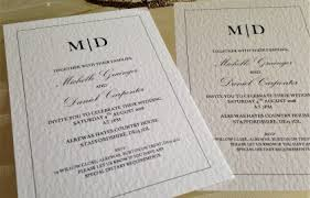 wedding invitations kent a6 postcard single sided wedding invitations