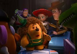 woody buzz pricklepants pixar tv spec u201ctoy